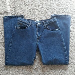 5 for $10, Wrangler Jean's, relaxed fit 32 x 30